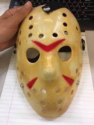 Jason Mask Friday The 13th Part Vii Jason Mask Album On Imgur