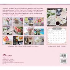 2018 everyday miracles wall calendar bible by legacy publishing