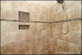 best tile shower designs for 2014 top five custom home showers