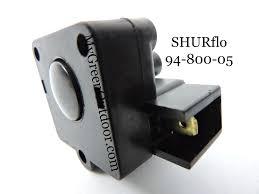 travel trailer water pump shurflo 94 800 05 pressure switch 4008 series rv fresh water