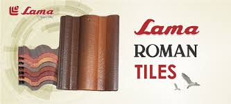 Concrete Roof Tile Manufacturers Lama Group Of Companies