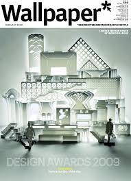 Magazines Home Decor by Home Decor Wallpaper Magazine Cover Interior Magazine Decor Wall