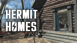 one homes 6 of the best player homes for hermits xbox one pc fallout 4