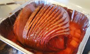 forget turkey try sam s castlewood ham mealstogether the