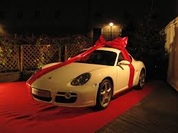 new car gift bow can t miss car gifts independentmotors net