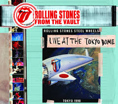 November Tokyo by Amazon Com From The Vault Live At The Tokyo Dome 1990 1 Dvd 2