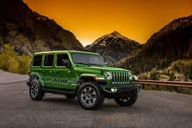 dark green jeep wrangler more 2018 wrangler jl colors coming nacho mojito punk u0027n