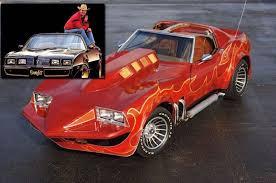 cleopatra jones corvette the top 25 runner up cars blast