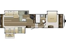 Cougar 5th Wheel Floor Plans New Or Used Keystone Cougar Rvs For Sale Rvtrader Com