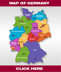 map of regions of germany removals to germany moving to germany cranburys
