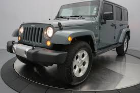 anvil jeep sahara used 2015 jeep wrangler unlimited for sale shreveport la vin