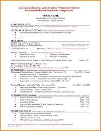 undergraduate curriculum vitae pdf sles 14 undergraduate resume format resume cover note