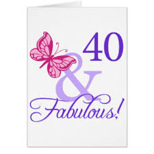 a 40 year old humorous birthday cards greeting u0026 photo cards