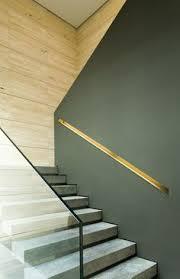Recessed Handrail Handrail Detail Handrail Pinterest Stair Handrail