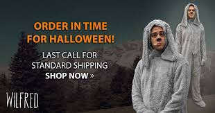 Wilfred Costume Wilfred Home Facebook