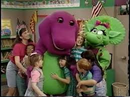 Image Threewishes Theend Jpg Barney by Bmv Friends Are Forever Youtube