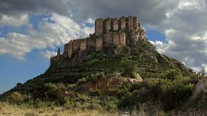 monteagudo spain this once powerful castle was built by the