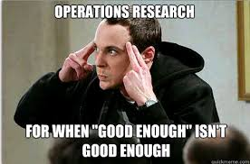 Research Meme - operations research memes o r by the beach