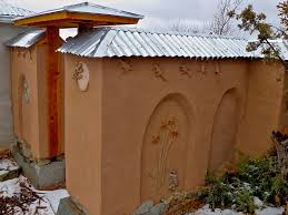 Hip Roof Images by Alt Build Blog Building An Adobe Wall 5 Hip Roof For The Gate