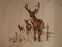 Celtic Wood Burning Patterns Free by Turkey Pyrography Go Back U003e Gallery For U003e Deer Wood Burning