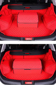 nissan rogue boot space best 25 car trunk organizer ideas on pinterest trunk