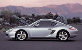 porsche cayman s horsepower 2006 porsche cayman s road test review car and driver