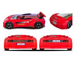 Race Car Bunk Beds Low Race Car Bunk Beds Farmhouse Design And Furniture