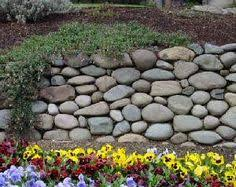 10 natural rock garden walls rivers rock and walls