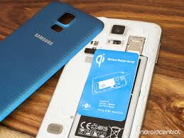 your galaxy s5 can have wireless charging for a mere 10 u2014 and a