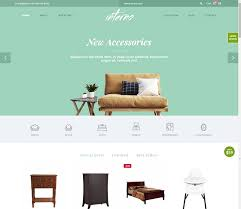 theme furniture 8 best furniture store themes for woocommerce in 2017