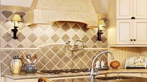 kitchen countertops and backsplashes southern living
