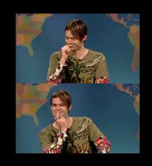 saturday live stefon s club guide snl this was one of
