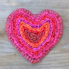 Crochet Rugs With Fabric Strips 103 Best Rede Plástica Images On Pinterest Locker Hooking