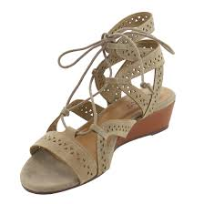 bamboo eh03 women u0027s lace up gladiator hollow out strappy ankle