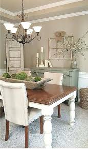 magnolia farms dining table dining room table decor decorations for summer centerpiece ideas