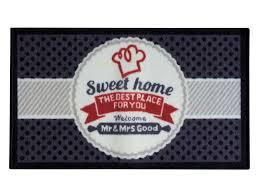 tapis de cuisine conforama tapis de cuisine 75x44 cm home vente de tapis moyenne et