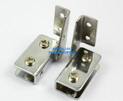 pivot glass door aliexpress com buy 4 pieces cabinet glass pivot door hinge