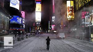 The Biggest Blizzard The Biggest Blizzard Moments From The Past 48 Hours Video