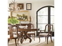 Henredon Dining Room Furniture Henredon Furniture 2601 20b 2601 20t Dining Room Villarosa