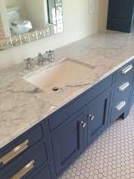 Marble Bathrooms Ideas Colors 25 Best Painted Bathrooms Ideas On Pinterest Bathroom Paint