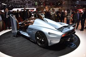 Quant Quantino U0026 Quant F Live Images From 2015 Geneva Motor Show
