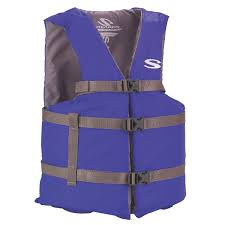amazon com stearns classic series vest life jackets and