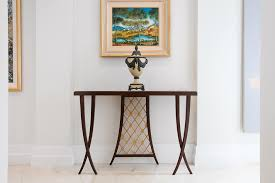 contemporary art deco console table timeless interior designer contemporary art deco console table