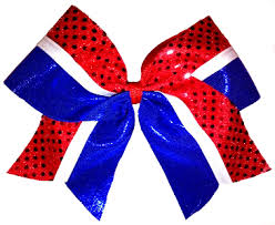 cheap hair bows cheap cheerleading hair bows