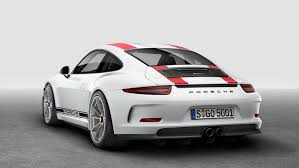 vwvortex com 991 porsche 911 r revealed a gt3 rs powered