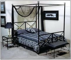 vintage daybed frame medium size of daybed metal bed vintage metal