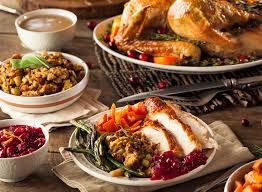 classic thanksgiving dish ranked