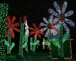 christmas in the garden the oregon garden