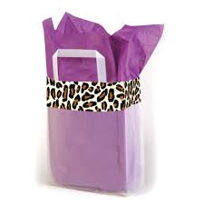 purple gift bags decorative theme plastic gift bags box and wrap