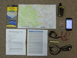 Map My Driving Route by Backpacking Trip Planning Checklist To Do Before You Go